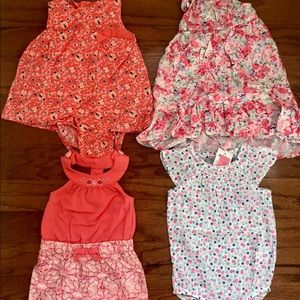 Other - Bundle of 12m girl clothes!